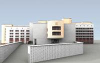 Республиканская больница 1