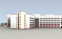 Республиканская больница 2