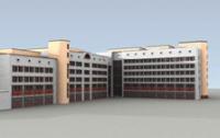 Республиканская больница 3