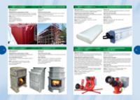 Бизнес-инкубатор каталог экспортеров 11м