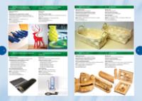 Бизнес-инкубатор каталог экспортеров 9м